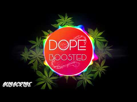 Sean Paul & Bynon - Ganja Man (Rework) (Bass Boosted)