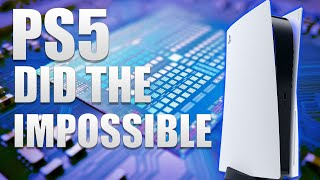 Sony Mocks Xbox With MASSIVE PS5 Specs Announcement! Microsoft Said It Wasn't Possible!