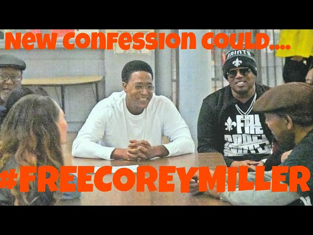 Master P Visits His Brother C Murder In Prison; New Evidence Surfaces