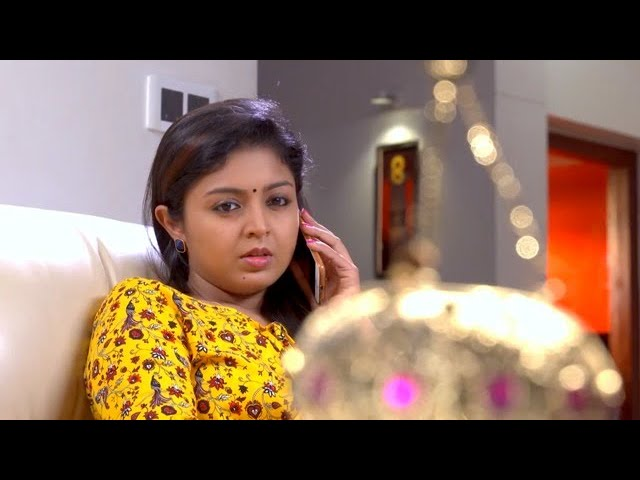 Pranayini | Mili is ready to face anything I Mazhavil Manorama
