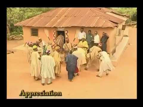 Download E Ba Mi Gbe Laruge - Closing Theme to 'The Forgotten Ones'  Mount Zion Film Ministries/Mike Bamiloye