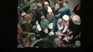 Празднование Нооруза (1990 год)