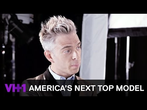 America's Next Top Model Exit Interview: Cody Wells' Episode 12 Elimination   VH1