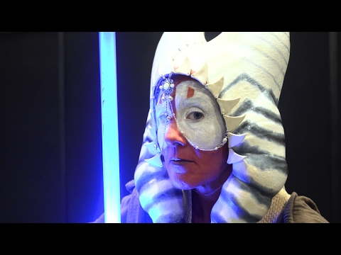 Thumbnail: Star Wars Celebration 2017 Cosplay