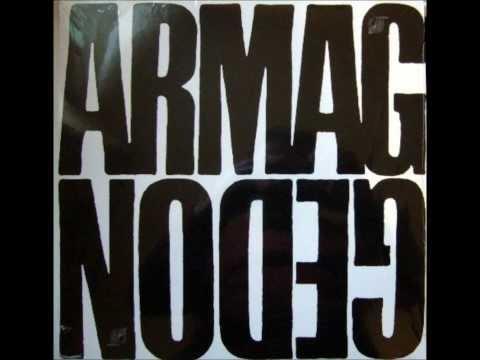 ARMAGGEDON - Same A  (1970)