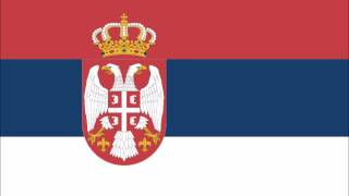 Serb Patriot Music - Cuti, Cuti, Ujko!