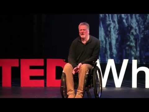 Giving back to the community: Doug Betters at TEDxWhitefish