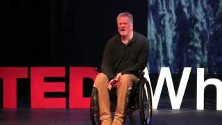 Giving Back To The Community Doug Betters At TEDxWhitefish