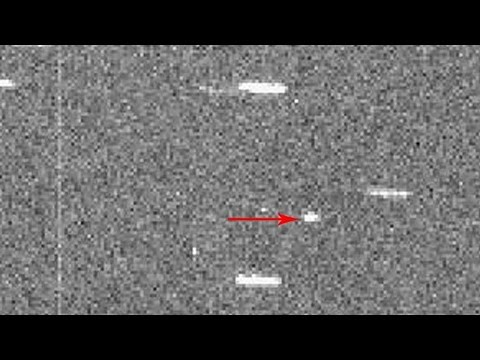 Mysterious object heading to Earth: Cause for concern?