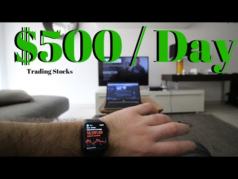 how-to-make-$500-day-trading-the-stock-market-(-step-by-step)