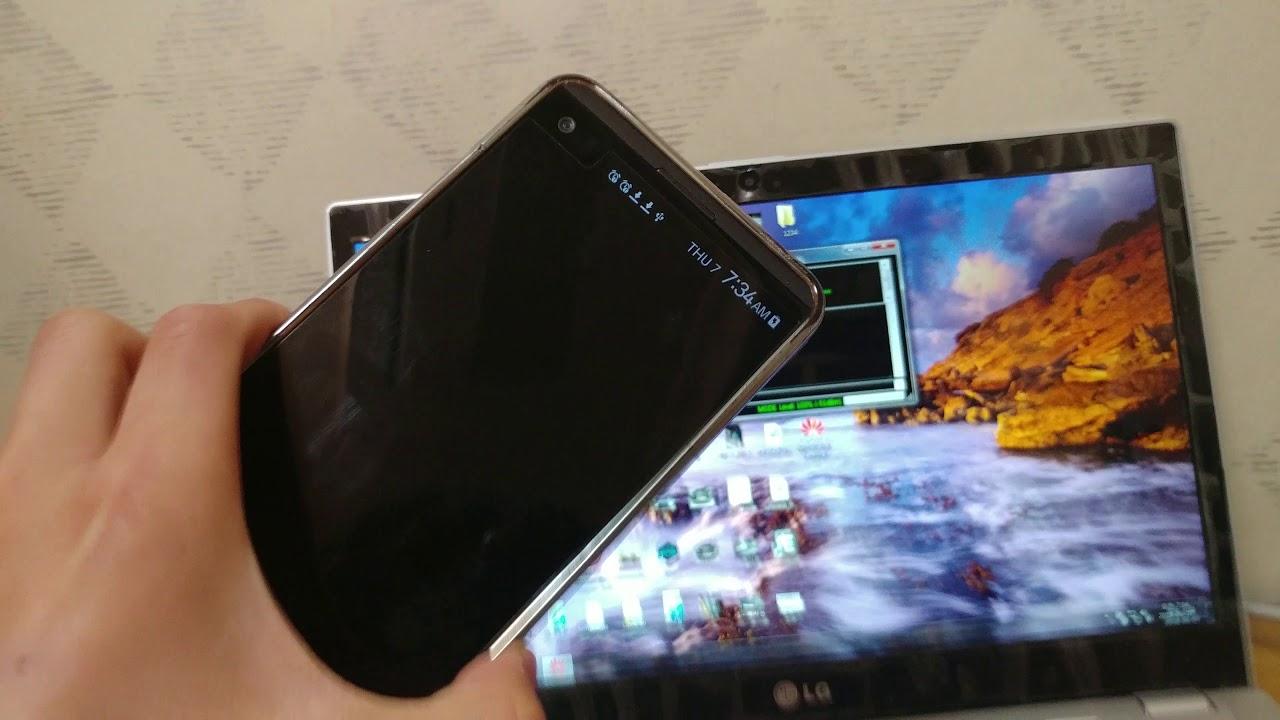 LG V30 |Reset forgot Password | pattern | fingerprint | face