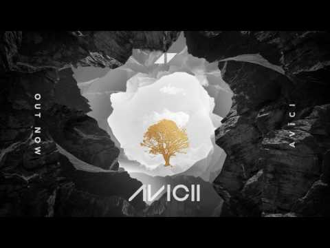 AVICII (01) NUEVO EP