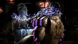 mortal kombat x hitbox tyrant jax vs tony t raiden fatal 8