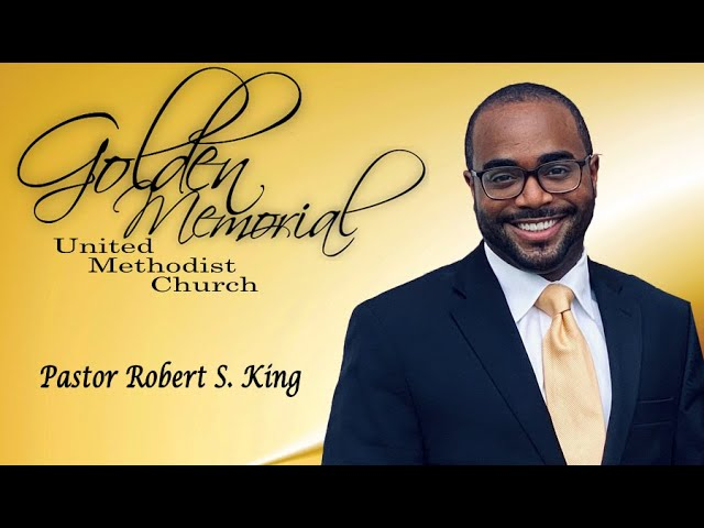 Welcome Video from Pastor Robert King