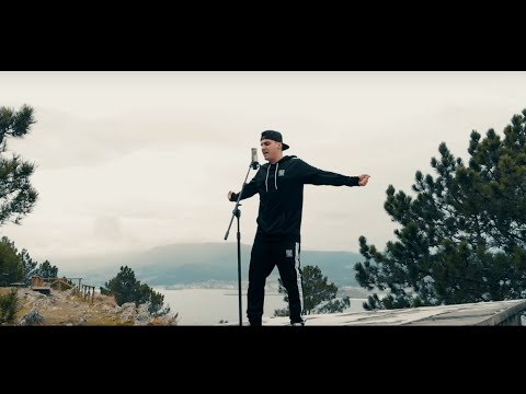 AMBKOR - LIBRE - #AULLIDOS [VIDEOCLIP OFICIAL] [PROD. PAUL WISE BEATS]