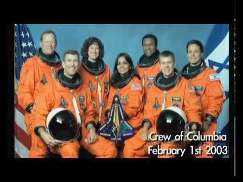 space shuttle challenger and columbia - photo #35