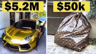 15 Expensive Useless Things Billionaires Spend Their Money On