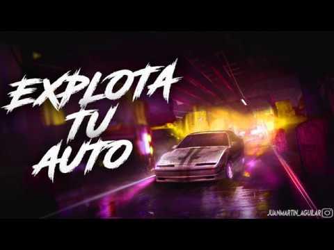 EXPLOTA TU AUTO 2019 🔥 ENGANCHADO FIESTERO (MEGA BAJOS) | JuanmaDj