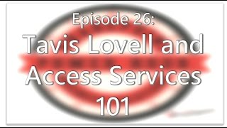 SharePoint Power Hour Episode 26: Tavis Lovell and Access Services 101
