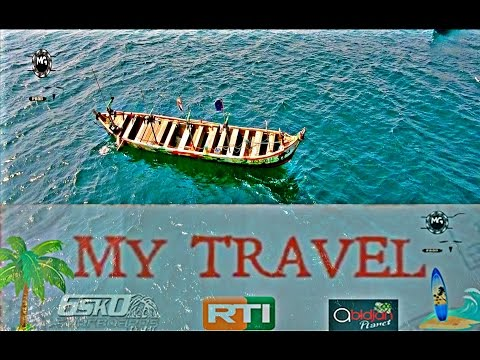 MY TRAVEL - IVORY COAST