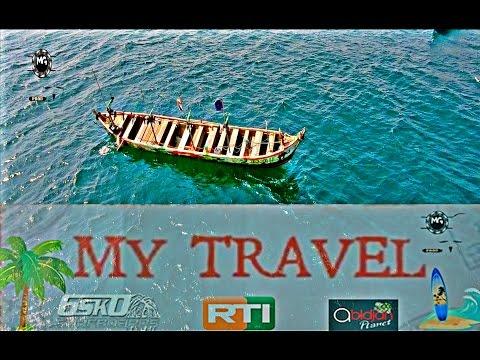 MY TRAVEL - IVORY COAST