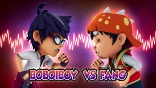Download lagu BoBoiBoy OST: BoBoiBoy vs Fang