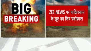 Breaking News: Pakistan false claims it chased away Indian Navy submarine