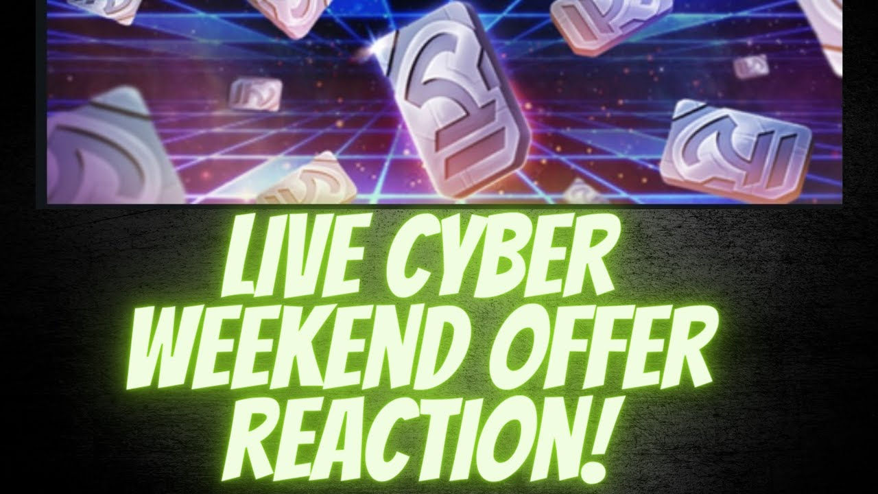 Under Armour's Cyber Weekend sale is here, don't miss out