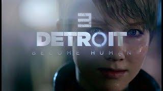 Detroit: Become Human | En Español | Capítulo 3