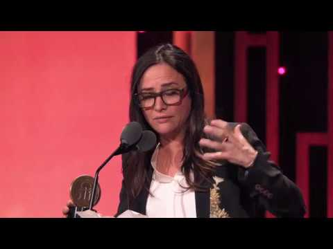 Better Things  Pamela Adlon  2016 Peabody Award Acceptance Speech