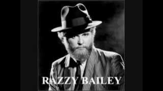 Razzy Bailey ~ I  Hate Hate