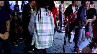 Reggae Symphoni-LUKAKU