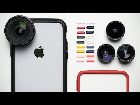 Making The iPhone X Modular