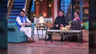 BEST PICTURES OF COMEDY KING KAPIL SHARMA(WORLD PICTURE)