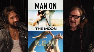 CTWIF Podcast Shorts: Mark Lanegan talks about turning down the song Man On The Moon (R.E.M.)