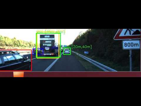 Dangerous object detection with CNN based multi-task learning in autonomous driving