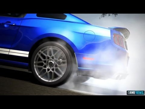 Gran Turismo 6 Trailer (Gamescom 2013)