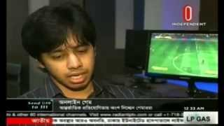 esports in bangladesh by independent tv