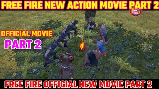 #PART 2 FREE FIRE OFFICIAL ACTION MOVIE CREDIT BY 7 CHICH