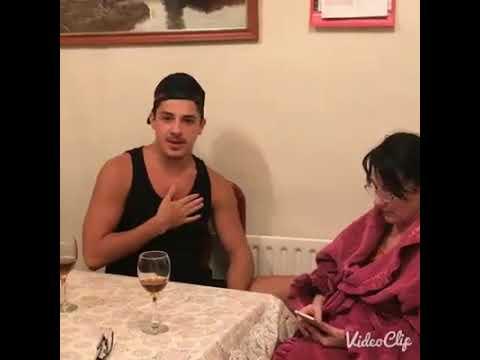 Bogdan de la Ploiesti - La rece pentru toti cei care îsi iubesc parinții