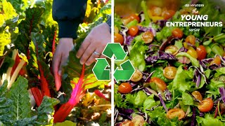How Eating Ugly Foods Reduces Food Waste // Presented by Hyundai