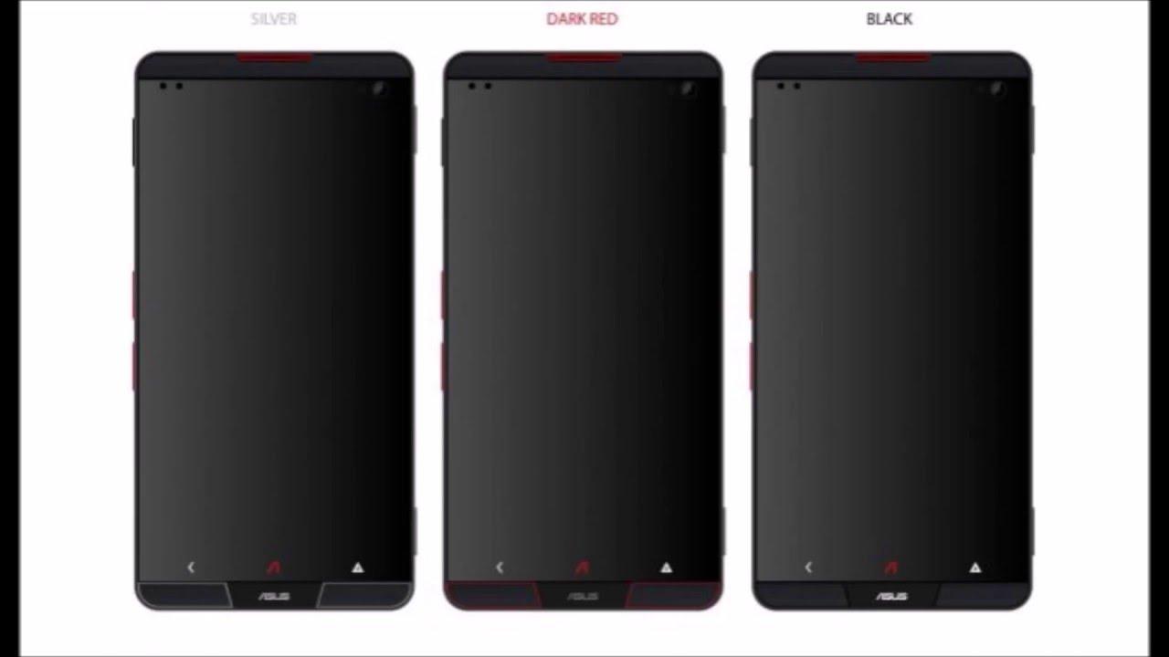 Asus Z2 Poseidon 6 GB RAM Novo Smartphone Da Asus