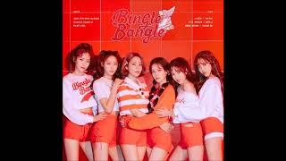 Aoa (에이오에이) - 빙글뱅글 (bingle bangle) [full auio] mini album: bingle bangle track list: 01. 02. super duper 03. heat 04. ladi dadi 05. 파르페 ...