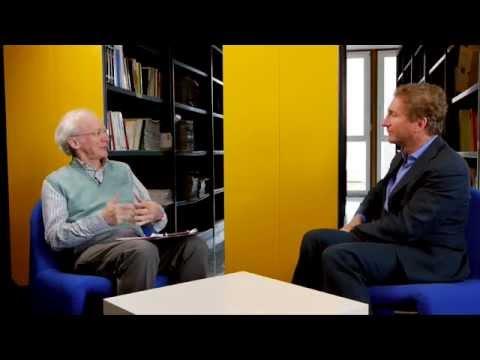Andrea Terzi: Fixing The Eurozone Architecture