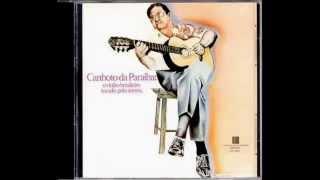 Canhoto da Paraíba-O Violão Brasileiro Tocado Pelo Avesso (1977) FULL ALBUM