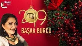 Başak Burcu 2019 Yıllık Burç  Yorumları//Astrolog Gülşan Bircan