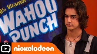 Victorious Karaoke | Sad News Songs | Nickelodeon UK