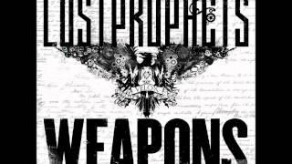 Lostprophets - Bring Em Down (HQ)