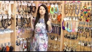 Весенняя коллекция магазине бижутерии и аксессуаров SHINKA(, 2014-04-10T09:36:43.000Z)