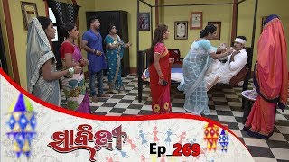 Savitri | Full Ep 269 | 21st May 2019 | Odia Serial - TarangTV